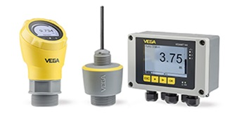New compact level sensors for the water and wastewater industry