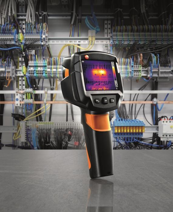 Attractive price for testo 870 thermal imager